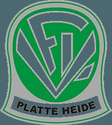 VFL Platte Heide - Tennis